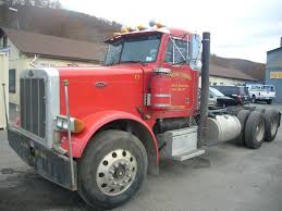 1993 Peterbilt 379 Tandem Axle Day Cab Tractor For Sale By Arthur ... Peterbilt 379 Tri Axle Dump Trucks For Sale Best Truck Resource Freightliner Triaxle Youtube Midwest Peterbilt 378 Dump Truck Market 116th Big Farm Yellow Tandem N Trailer Magazine Used Trucks For Sale In Pa Goodman And Tractor Amelia Virginia Family Owned Operated 2000 Tri Axle T2931 Sold 359 15 Yard Box Cummins 400 Hp Diesel 13 2011 388 Pics And Straight Plus Used 1 Ton Together With