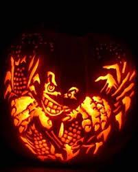 Halloween Stencils For Pumpkins by More Great Pumpkins To Create Martha Stewart