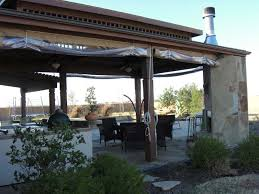 Roll Up Patio Shades by Curtains Aaa Awning Co Inc