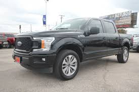 New Ford Cars Austin TX - Leif Johnson Ford