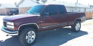 Boomer2208 1997 GMC Sierra-1500-Extended-CabShort-Bed Specs, Photos ... 1997 Gmc 3500 Dump Truck With Plow For Auction Municibid Sierra 1500 Photos Informations Articles Bestcarmagcom Pin By Blake Finch On Old Truck New Rims Pinterest Chevrolet Sonoma Specs And Strongauto Pickup Item Da3318 Sold Marc 2500 Questions Are The Tail Dash Lights Controlled Gmc W 75 Fisher Minute Daily Driver Sale In Sierra Sle Id 19433 Sierra Pu Weaver Bros Auctions Ltd