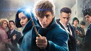 Halloween 2007 Soundtrack Wiki by Fantastic Beasts And Where To Find Them Film Harry Potter Wiki