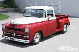 22 Dodges & A Plymouth - Hot Rod Network 1945 Dodge Truck For Sale 15000 Youtube Used Cars Norton Oh Trucks Diesel Max 1957 D100 Sweptside Pickup F1301 Kissimmee 2017 1956 4x4 318 V8 Plaistow Nh World Sales Ford F100 Pickup Truck Item De9623 Sold June 7 Veh 15 That Changed The For A Lover Hot Rod Network Realworld Classic Trucking Classiccarscom Cc1128605 Midmo Auto Sedalia Mo New Service Dw Sale Near Cadillac Michigan 49601