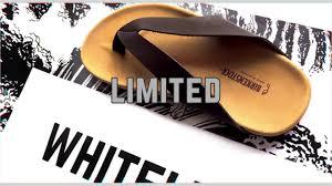 skyline birkenstock men u0027s sandal casual fashion 2017 youtube