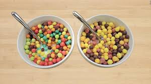 Trix Will Get More Artificially Colorful Again