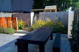 family garden design in north london earth designs garden design