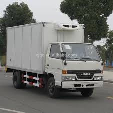 100 Used Box Trucks For Sale By Owner Small Refrigerator Truck Jmc Refrigerator Light Truck