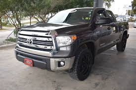 Pre-Owned 2016 Toyota Tundra SR5 Crew Cab Pickup In San Antonio ... New 2019 Toyota Tundra Sr5 57l V8 Truck In Newnan 23459 Preowned 2016 Tacoma Crew Cab Pickup Scottsboro 4wd Crewmax Rochester Mn Twin 2014 2wd 55 Bed Round 2018 Used At Watts Automotive Serving Salt Lake Certified 2015 Charlotte Double Ffv 6spd At 20 Years Of The And Beyond A Look Through
