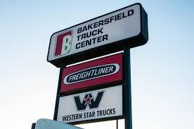 Hours And Location | Bakersfield Truck Center | Bakersfield CA