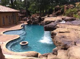 Backyard Oasis Pools: Custom Pool & Faux Rock Grotto & 40' Slide Bedroom Pleasing Awesome Backyard Pool Slide Gopro Hero Best Designs Pics With Extraordinary Small Pools The Famifriendly Slide Becomes An Adventure As It Wraps Around Backyards Chic Design Ipirations Swimming Waterslides Walmartcom Appealing Water Slides Features Omni Builders Interior With Rock Pinterest Rock And Hot Tub And Vinyl Liner Diving Board 50 Ideas