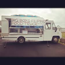 Big-boys-filipino-truck - Mobile Food News Food Truck Friday Is Back With 14 Trucks And Just 100 Bowls Of The Rooster Has The Breakfast Burrito Your Dreams Bug Boy Burrito With Garlic Chicken Egg Jalapeo Popper Tapa Boy Food Truck Adventure Big Boys Kainan Home Kent Washington Menu San Francisco Trucks Carts You Cant Miss On Next Trip Smokin Chokin Chowing King Eating Big In Dc Tapa Filipino Hits Dinedelish Late Post Review Kfclovesyou