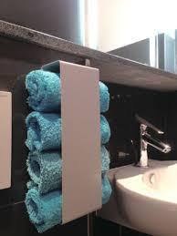 möbel wohnen gäste handtuchhalter ohne bohren