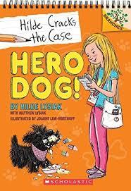 Hilde Cracks The Case Hero Dog