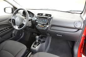 2017 Mitsubishi Mirage G4 Test Drive Review AutoNation Drive