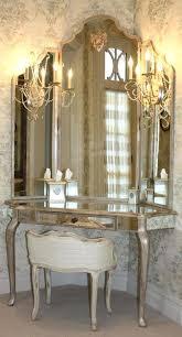 Pier One Dressing Mirror by Vanities Endearing Mirrored Makeup Vanity Table Bedroom Mirrored