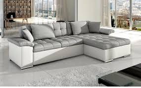 Modern Corner Sofa Bed With Storage — Modern Storage Twin Bed