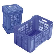 One Genius Product To Aid All Your Storage And Shipping Related Needs Plastic Crates Is You Need Move Products From Location Another