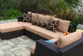 Home Depot Porch Cushions by Ideas Replacement Cushions For Patio Furniture Walmart Patio