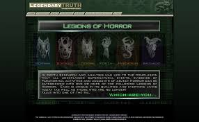 Halloween Horror Nights Hours Of Operation by Behind The Thrills What Evil Has Taken Root Legendary Truth