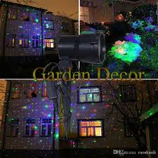 Firefly Laser Lamp Diamond by Red U0026green U0026blue Moving Outdoor Stars Garden Laser Shower Light