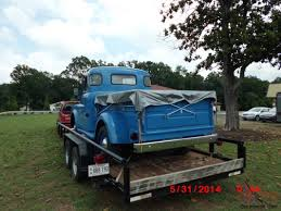100 1948 Dodge Truck Pilothouse Pickup