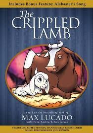 The Crippled Lamb 9781400323623
