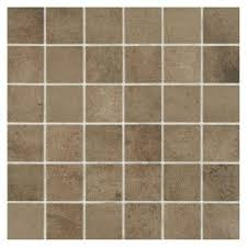 decor marazzi stone affect art tile for elegant bathroom wall decor