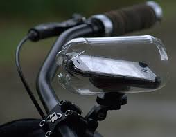 Want To Mount Your Smartphone Your Bike It s This Easy