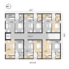 Make A Floor Plan Hotel Layout Made On Floorplanner Create Floor Plan