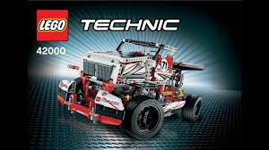 100 Lego Truck Instructions Lego 42000 Truck Instructions Kronor