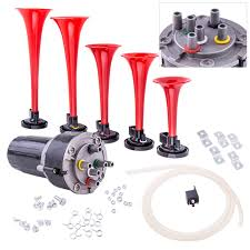 Amazon.com: Universal 5 Pieces 5Pcs Loud Trumpet Music Musical Sound ... 5x Trumpet Musical Dixie Dukes Of Hazzard Electronic Chrome Air Horn Buy Car And Get Free Shipping On Aliexpresscom Dukes Hazard Dixie Land Musical Car Air Horn Kit 12 Volt General Perfect Replacement 125db 5 Dixie Hazzard Of Wolo Youtube Sound Tech 12v Truck Detail Feedback Questions About 12v24v 185db Super Loud Four Wolo Mfg Corp Air Horns Horn Accsories Comprresors Carbon Truck Horns