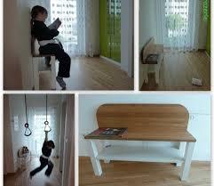 banc de cuisine en bois banc de cuisine en bois avec dossier 11 petit banc pour enfants