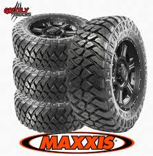 Maxxis RAZR MT-772 – Grizzly Trucks