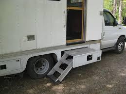 14 Simple And Genius Box Truck RV Conversion | Pinterest | Rv, Truck ... Box Truck Cversion Campers Tiny House Beautiful My Taj Ma Small 14 Extreme Campers Built For Offroading 24 29 32 36 49 Alinum Tool Truck Trailer Rv Underbody Craigslist For Sale By Owner Cant Afford An Apartment Tiny House Cversion Initial Walkaround Youtube Used 2011 Isuzu Npr Box Van Truck For Sale In New Jersey 11241 Project Mitsubishi Canter 35 Tonne Box Van Budget Ob Chevy 4l80e Kc Gears List Of Creational Vehicles Wikipedia Showhauler Freightliner 2004 Sold Racing Rvs Full Service Dealer 16 Gorgeous Camper Van Cversions Rvnet Open Roads Forum Crew Cab Short Box55 Foot With 8 Camper