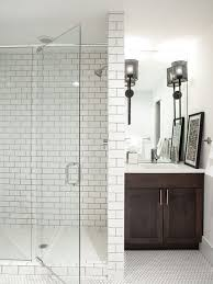 awesome houzz subway tile shower 69 about remodel design