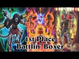 Battlin Boxer Deck 2015 by Download Video Battlin U0027 Boxer Deck Profile April 2017 March 31st