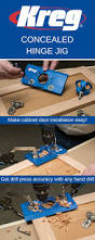 Installing Non Mortise Cabinet Hinges by Best 25 Concealed Hinges Ideas On Pinterest Concealed Door