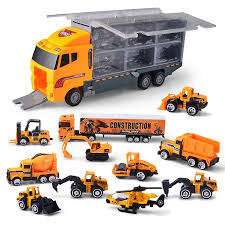 Construction Toy Trucks Big Daddy Super Mega Extra Large Tractor Trailer Car Collection Case Tonka Classic Steel Mighty Dump Truck Cstruction Toy Funrise Toughest Walmartcom Cat Trucks Where Do Diggers Sleep At Night Book Deluxe Set Jumbo Excavator Emerald Sports Games Buy Die Cast Crew Play Includes Amazoncom State Caterpillar Job Site Machines Toys Sets 5 Pieces Mini Vehicles Free Photo Cstruction Truck Toy Scoop Shovel Push Of 3 Frictionpowered Yellow Best Green Hazel Baby Kids Lego City Police Tow Trouble 60137