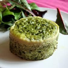 recette cuisine dietetique recette diététique flan léger saumon et épinards magicmaman com