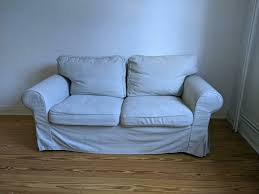 gemütliches sofa ikea ektorp