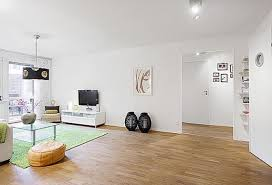 Simple Apartment Inside