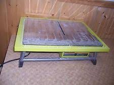 ryobi ws722 electric powered 7 tile saw power tool 597432 u12
