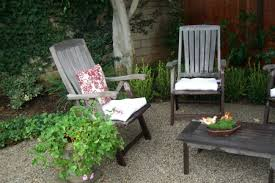 Pea Gravel Patio Images by Pea Gravel Patio Garden Home U0026 Party