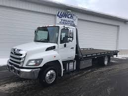 100 Lynch Truck Center Used Vehicles For Sale In Bridgeview IL Chicago
