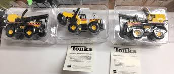 Tonka Mighty: Two (2) Mini Toy 758 Diecast Crane & One (1) Backhoe ... 4runner Tonka Trucks Stretch Tundras And Soedup Vans Surprise Blind Boxes Mini Trucks Youtube Tinys Complete Collection By Funrise Hasbro Antiques Art Vintage Truck Crane 1902547977 Cheap Trophy Find Deals On Line At 197039s Toys A Scraper In Yellow Dump Jumbo Foil Balloon Walmartcom 1970s 5 Pressed Steel Lot Set Of 9 Diecast Review Wagoneer With Snowmobile Trailer 1081