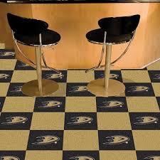 ducks team carpet tiles