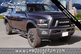 New Dodge Trucks New New 2018 Ram 2500 For Sale Denver Co | New Cars ... Two Mobile Food Airstreams For Sale Denver Street 2003 Mack Mr600 Sale In Co By Dealer Rhbdingamicom Unique Used U Mini Cars Dealership New Cheap In Freightliner Trucks For On Suss Buick Gmc Aurora Car Truck Suv Dealer Is This A Craigslist Scam The Fast Lane Heavy Pickup Lovely 4x4 Co 1966 Truck 4x4 Classiccarscom Cc940301 Inventory