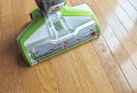 Bissell Hardwood Floor Cleaners by Can Vacuuming Washing Floors Be Done In One Step Clean Mama