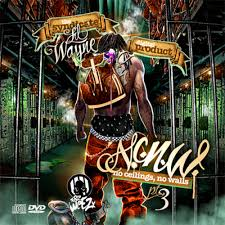 lil wayne no ceilings no walls pt 3 hosted by digital product