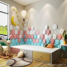 großhandel pvc vinyltapeten selbstklebende wandverkleidungsplatten minimalistische tapeten geometrische 3d tapetenaufkleber fototafel shop7722 17